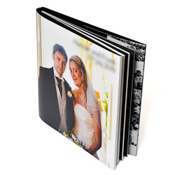 Belissimo Wedding Album
