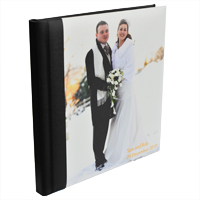 Perfetto Wedding Album